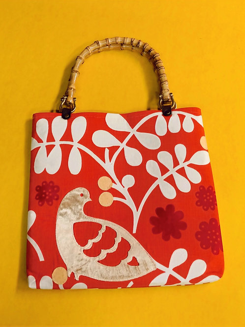 Dove Handbag