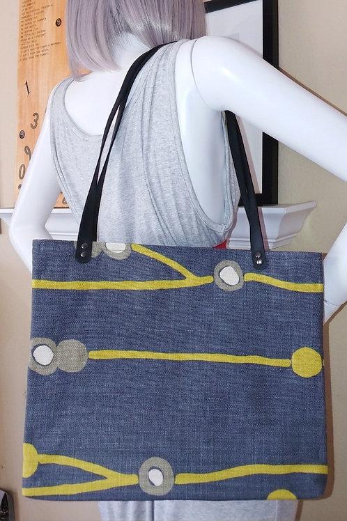 49 Shades Shoulder Bag