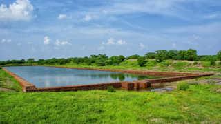 Lothal, Gujarat - 3700BC Civilization