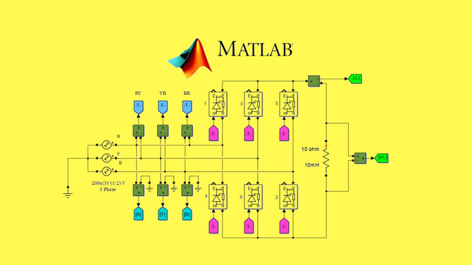MATLAB for Power Electronics Converters
