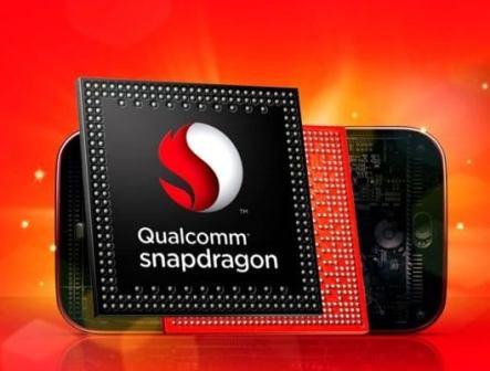 Snapdragon Mobile Processor
