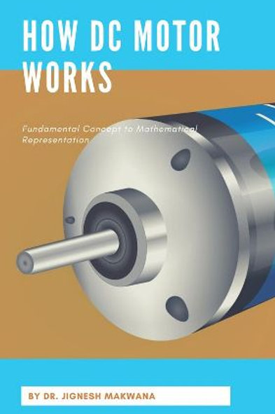 How DC Motor Works?