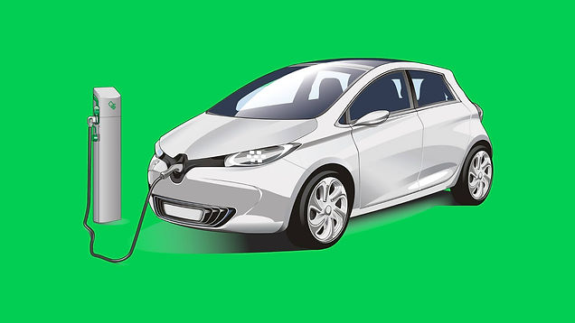 Fundamentals of Electric Vehicle Enginee