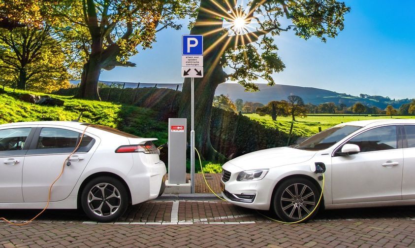 Electric Vehicle Industry is on track