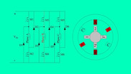 Fundamentals of Switched Reluctance Motor & Drive