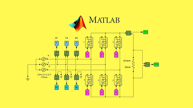 MATLAB for Powr Electronics Converters S