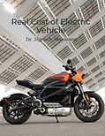 Real cost of Electric Vehicle  Websmall