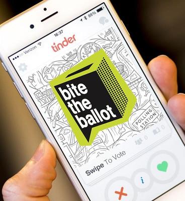 Bite the Ballot