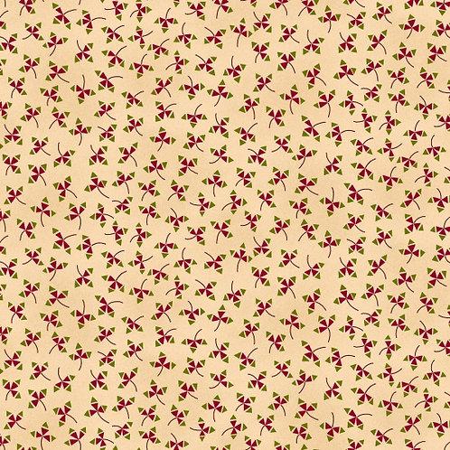 WINTER CHEER-фланель (6608-48)