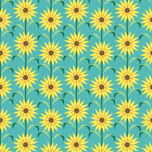 Deco State (Maryland - Blackeyed Susan)