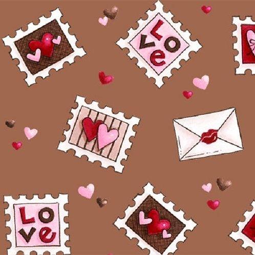 Послания любви (валентинки)