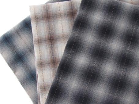 Японские фактурные ткани