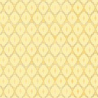 Aztec Coin Yellow