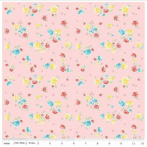Bunnies Blossoms 9