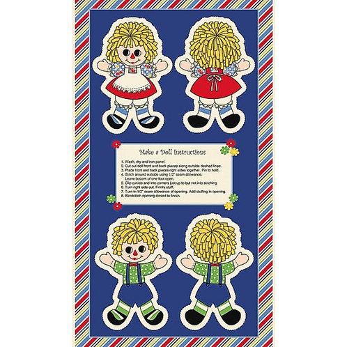 Holly's Dollies (панель)