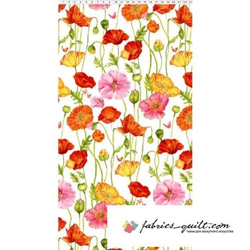 Poppy Garden Y2186-1
