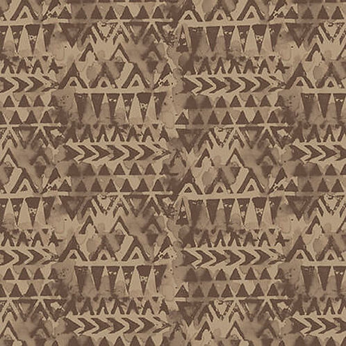 Tessellations Twice (9954-30 Lt. Brown)