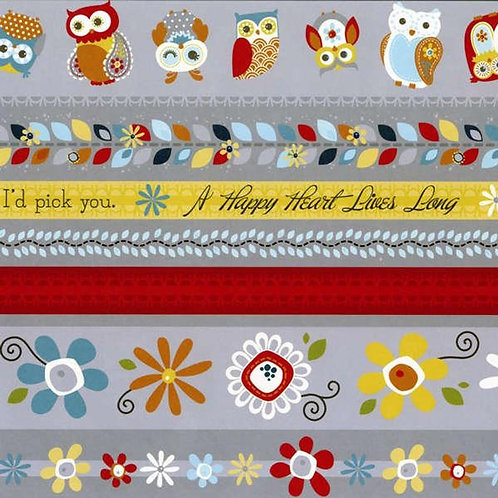 Nested Owls 7