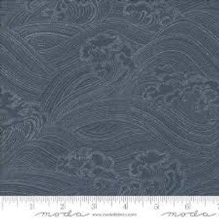 Boro Nami Vintage Blue  M33407 23