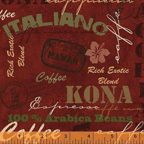 International Coffee 1