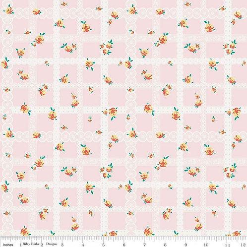 Bunnies & Blossoms 3