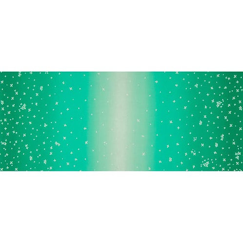 Ombre Bloom Teal 10870 31