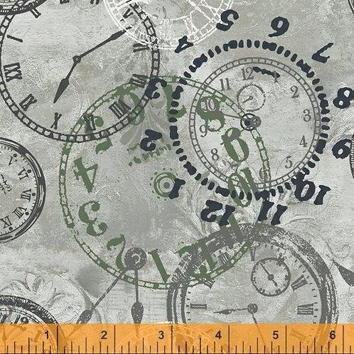 On Time (фланель)1