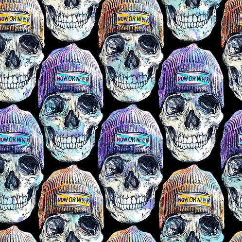 Now Or Never Skulls