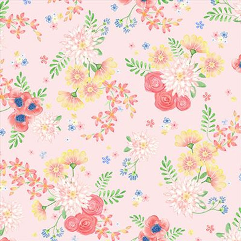 Bunnies & Blossoms 1