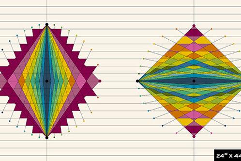Quantum A8955L (панель)