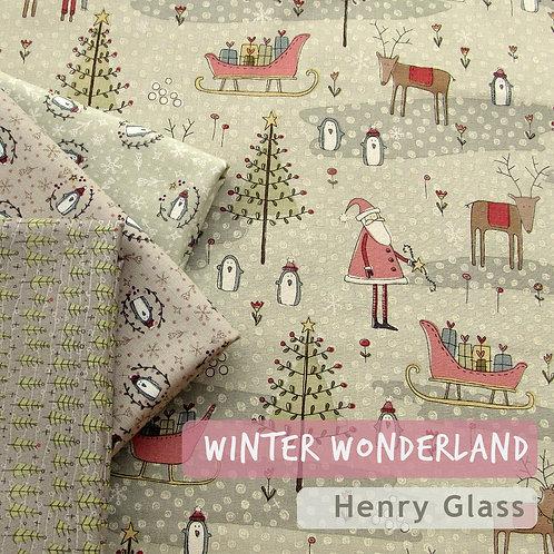 "Набор ""Winter Wonderland"""