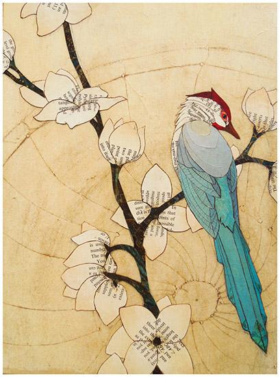 Summer-Bird