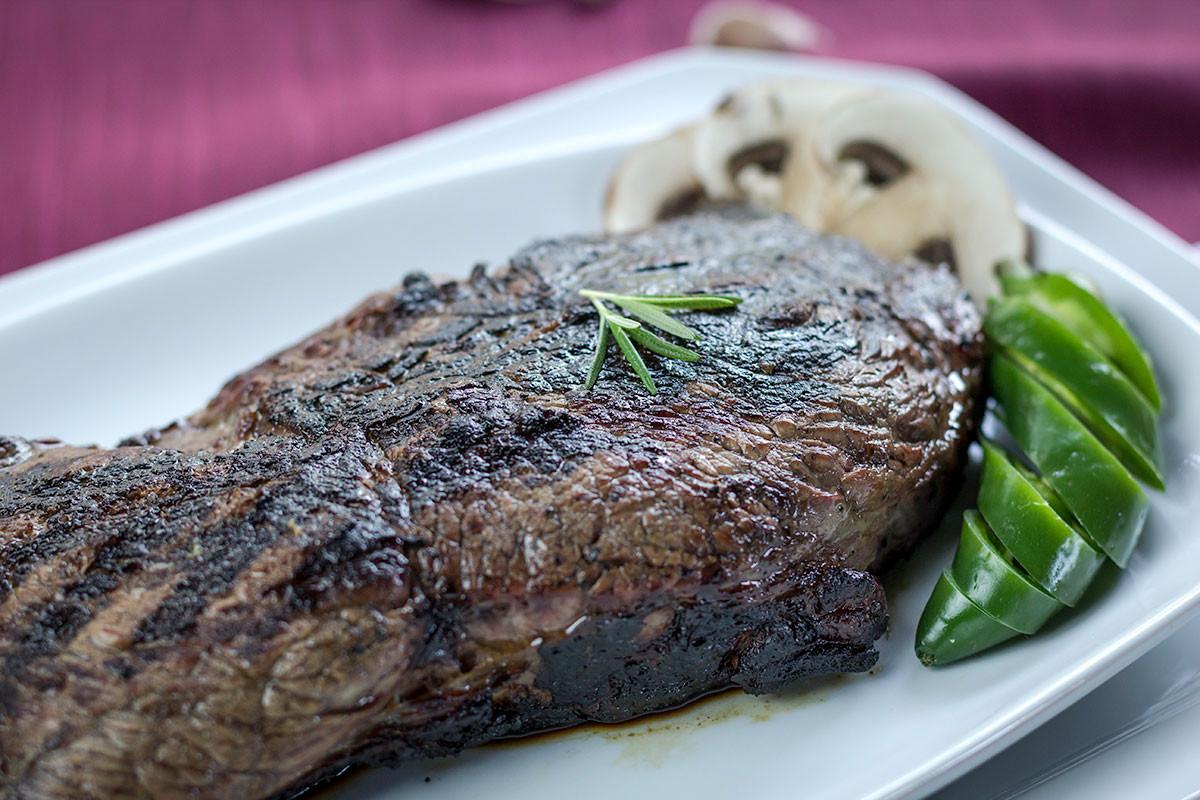Restaurant Wisconsin Dells Rubbs Steak House