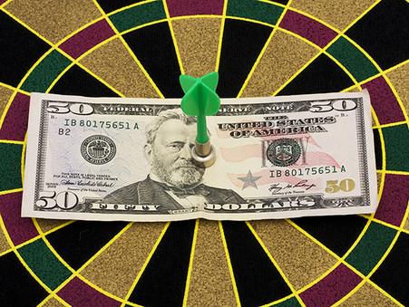 Practice vs  Money Time