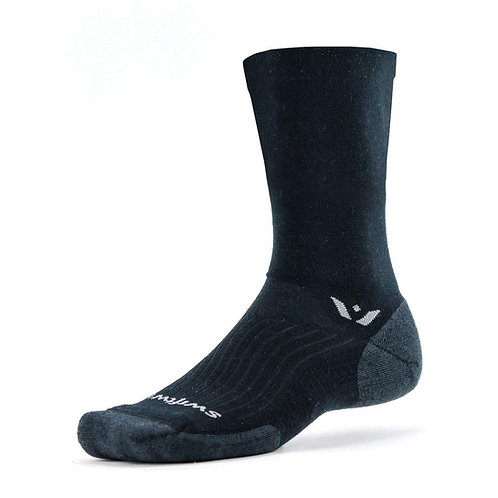 Swiftwick Pursuit 2.0 Seven Merino Socks