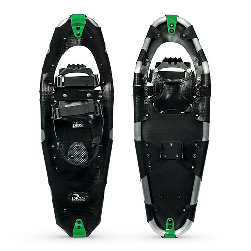 164 w/Deep Cleats & QF Bindings