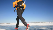 Winter Footwear and Traction Devices
