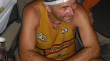 Flashback to 2009 Haliburton Forest 100 Mile Training