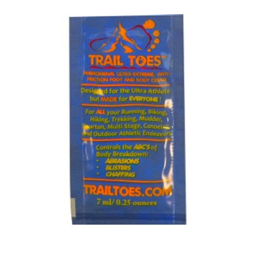 Trail Toes Single Use 7gram packet