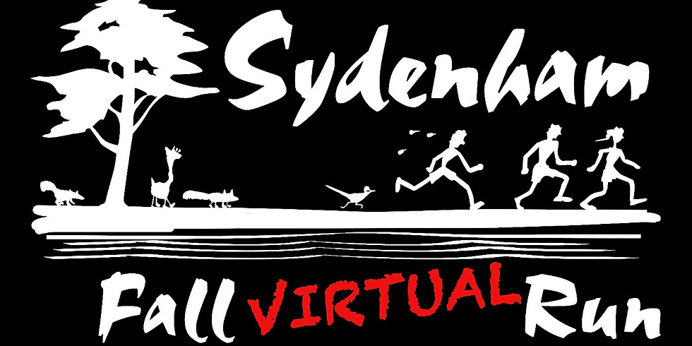 Sydenham Fall Virtual Run