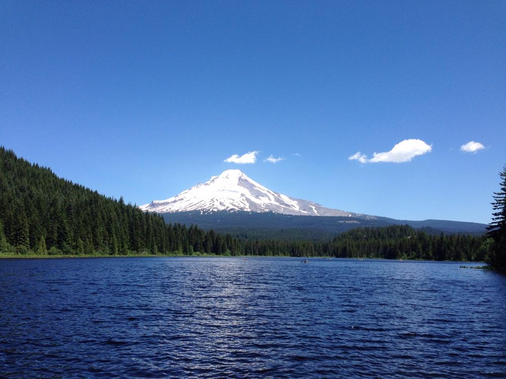 Heading West, A Trail Sampler Menu