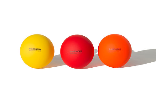 AddaDay Trio Therapy Balls