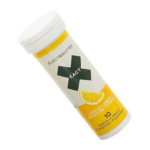 XACT ELECTROLYTES - Sport Hydration Tabs
