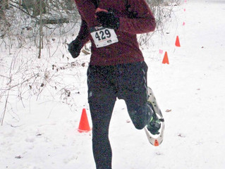 2018 DION Winter Goose Chase Snowshoe Race - Results