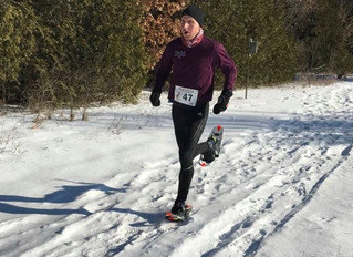2019 Dion Brighton Snowshoe Race - Results