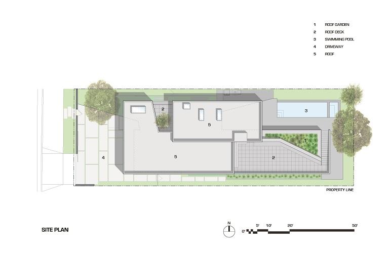 croft_site plan