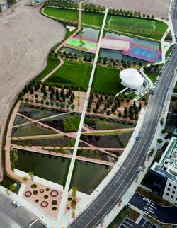 Playa Vista Park