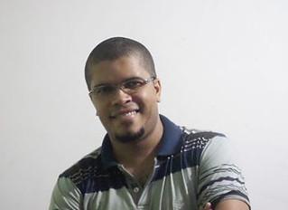 Entrevista com autor Diego Romero
