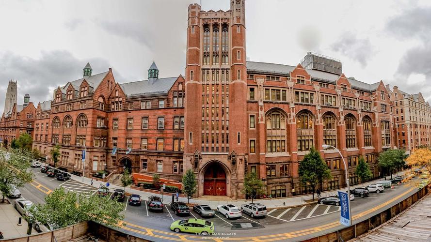 Columbia University, Teachers College