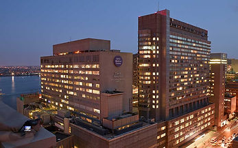 NYU Langone Medical Center (New York Cit